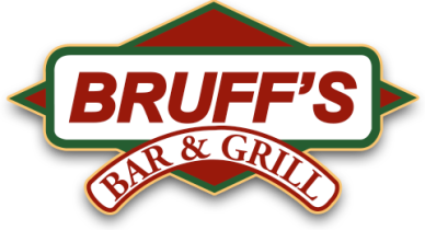 Bruff's Bar & Grill — Get your eat on!